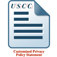 Customized-Privacy-Policy-Statement