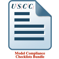 Model-Compliance-Checklists-Bundle