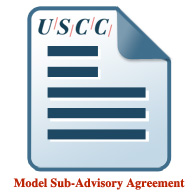 Model-Sub-Advisory-Agreement